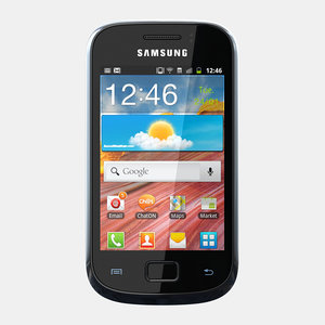 samsung galaxy mini 2 max
