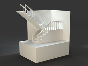 max stair classic style