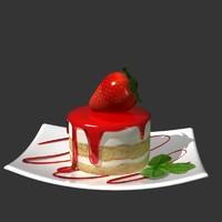 strawvberry_Cake
