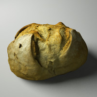 Medium Bread