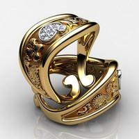 3d model ring cc