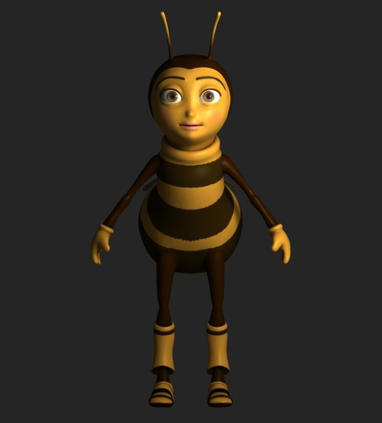 funny_bee