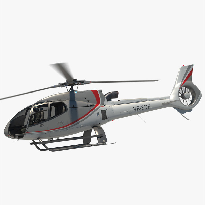 max eurocopter b4 helicopter