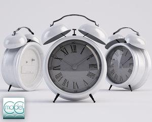 Alarm Clock C