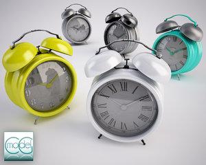 Alarm Clock TUTTI