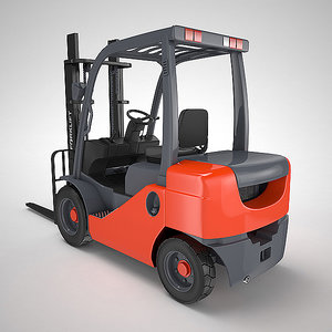 forklift truck max