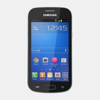 samsung galaxy fresh s7390 3d model