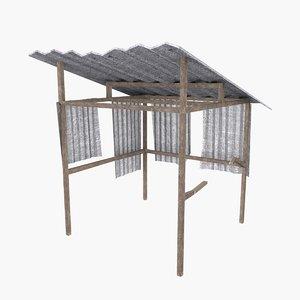 max metal shack
