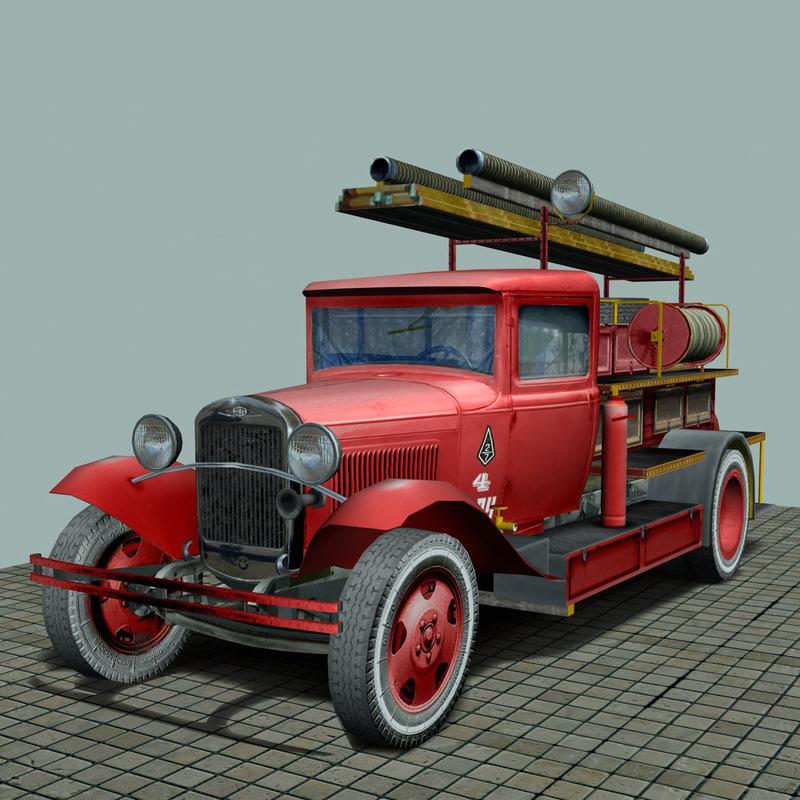 truck pmg-1 type max free