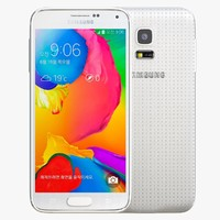 samsung galaxy s5 mini 3d obj