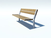 Bench SADKA