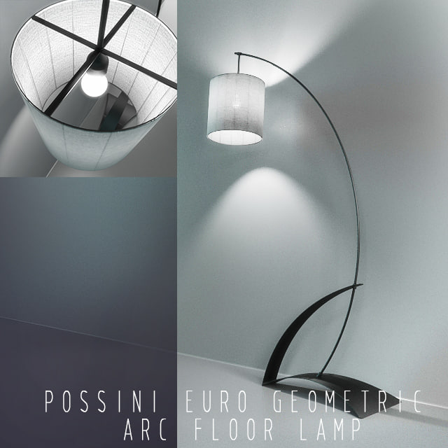 possini euro lamp max