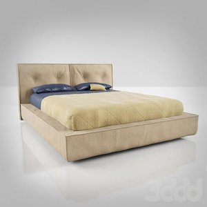 3d bolzan bee bed
