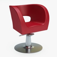 Chair barber033