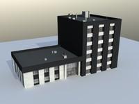 IT Building 1