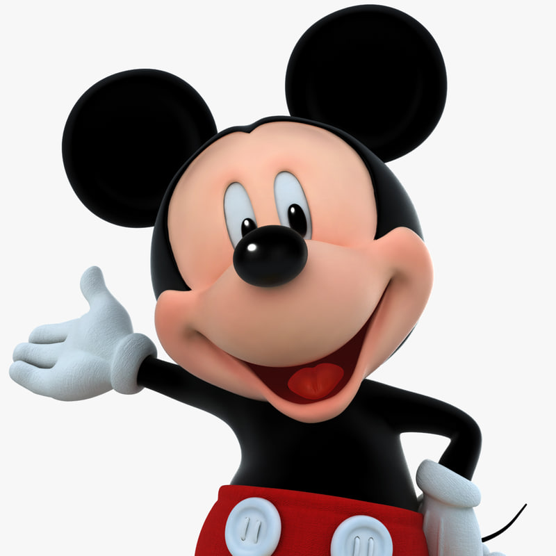 mickey mouse ma
