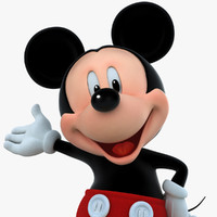 mickey mouse ma
