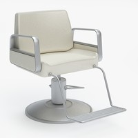 Chair barber034
