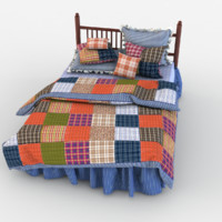 Bed 11