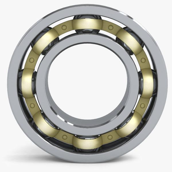Ball bearing A