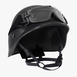 3ds tactical helmet 2