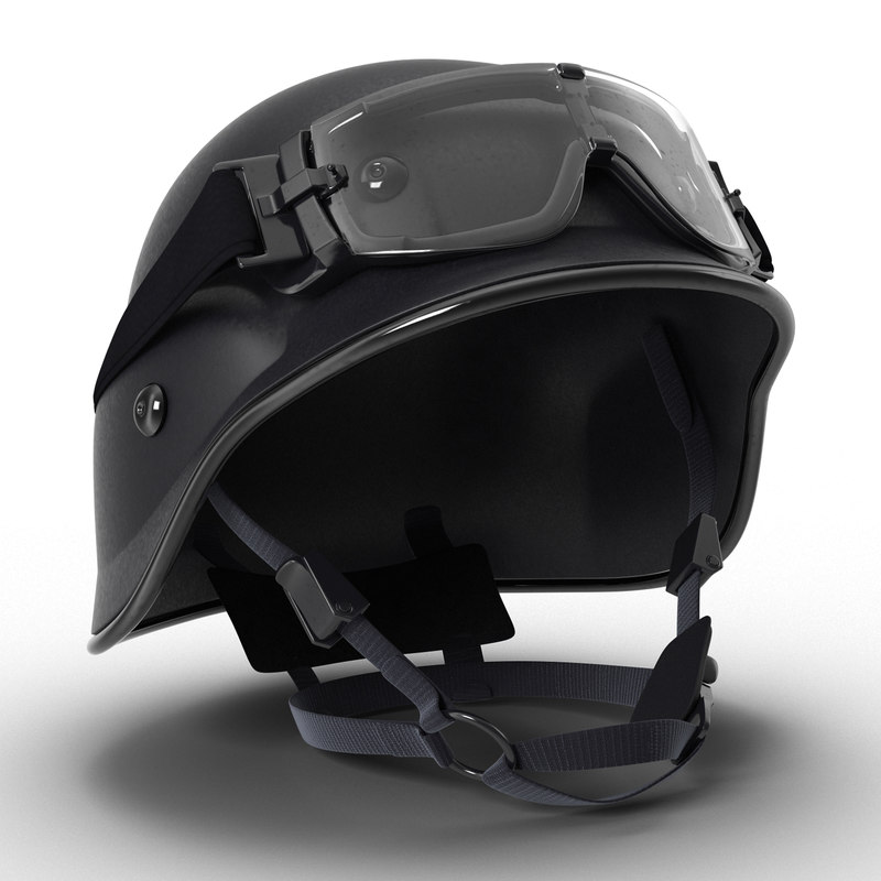 3ds tactical helmet 2