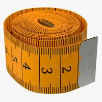 tailor meter modeled 3d max
