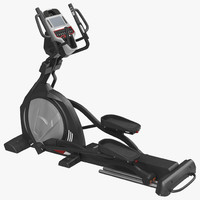 3ds elliptical machine generic