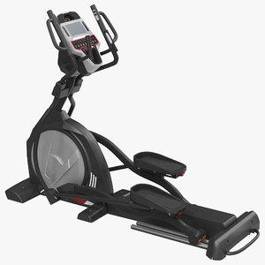 3ds elliptical machine generic