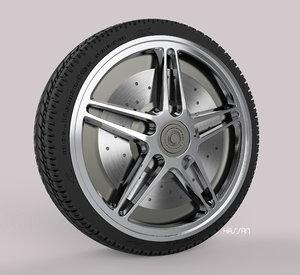 Tire 6
