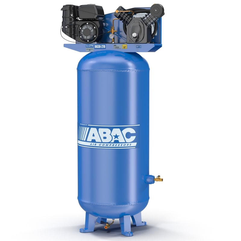 3ds vertical air compressor abac
