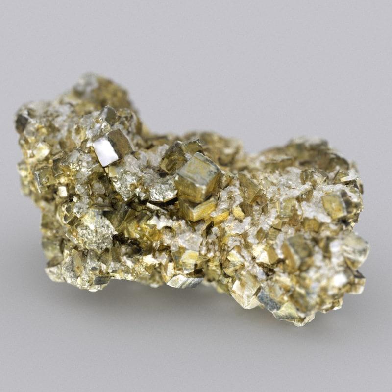 max pyrites