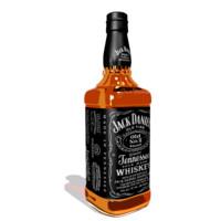 blend visky drink
