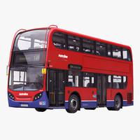 London Bus Enviro400
