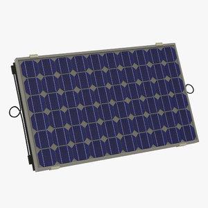 max solar panel 4