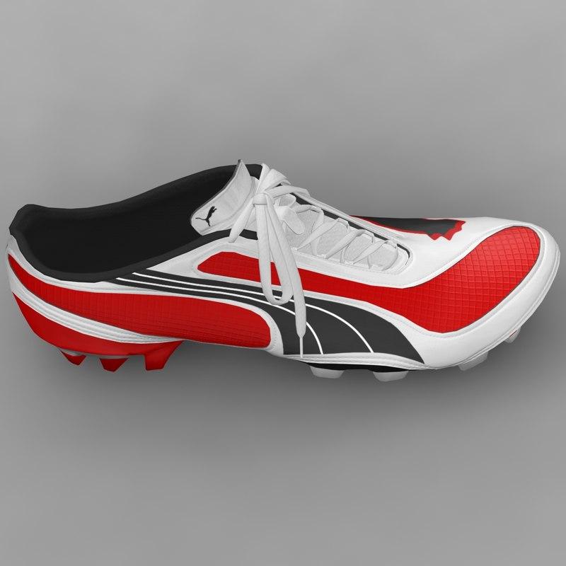 promo code 82696 7fc7c puma v1 08 soccer 3d max