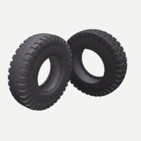 Tire clean