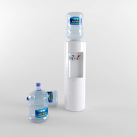 Water cooler(1)
