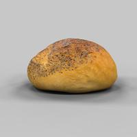 obj bread roll pistolet