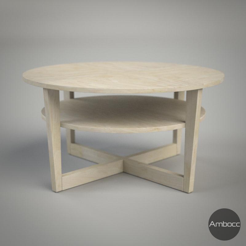 lwo ikea vejmon coffee table