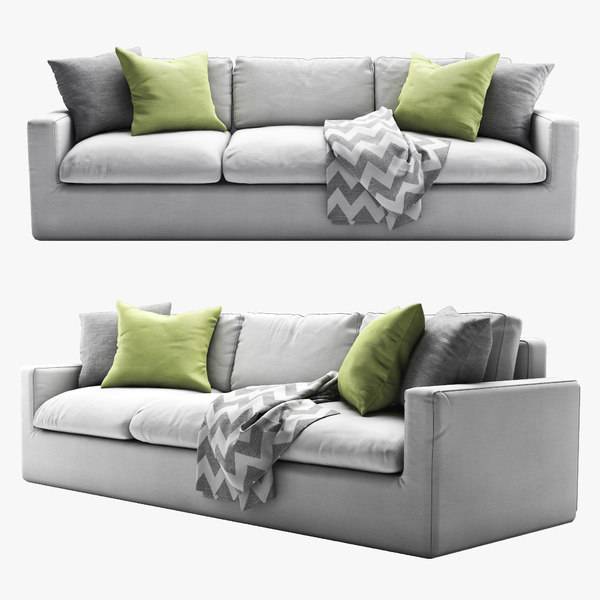 max vogue sofa