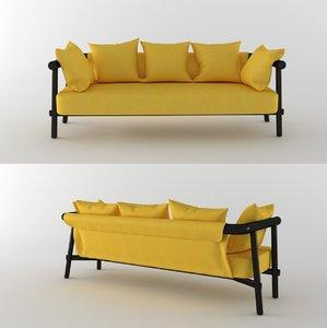 max sofa garden