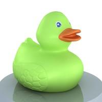 rubber duck max
