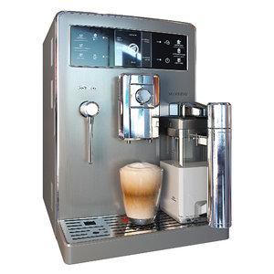 coffee machine philips max
