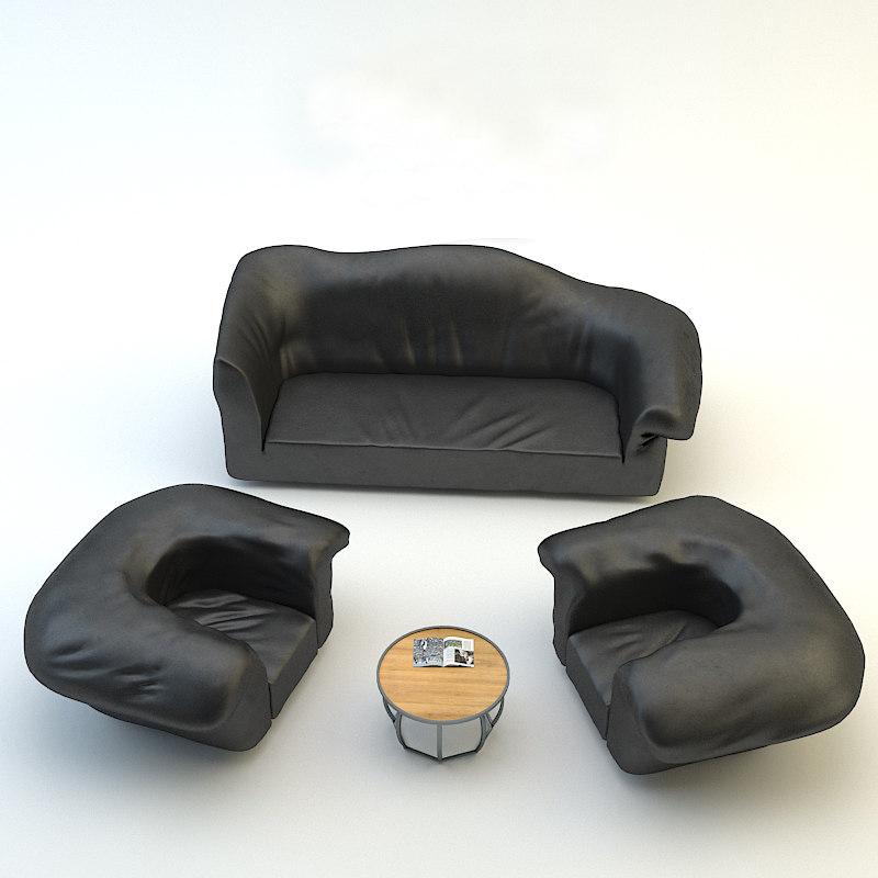 edra furniture table max