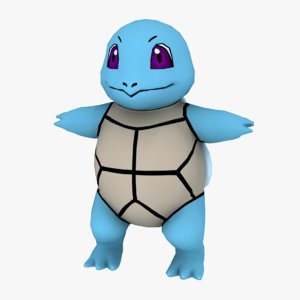 max squirtle games dae