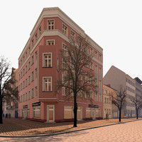 city berlin 3d 3ds