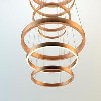 light ring xxl 3d fbx