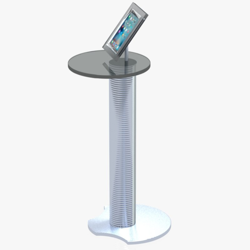 lectern 2 3ds free