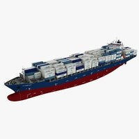 HS Debussy Maersk